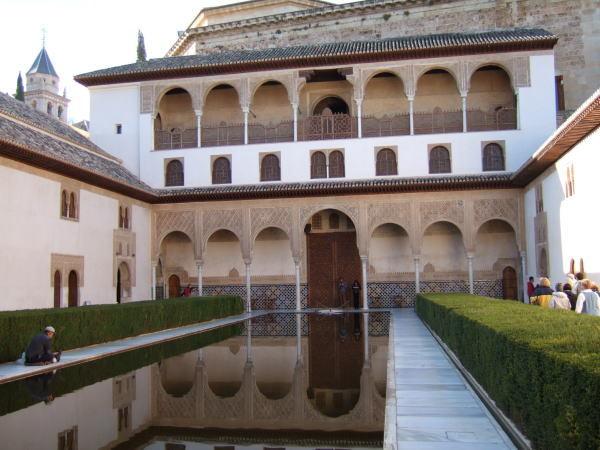 アルハンブラ宮殿の画像 p1_2