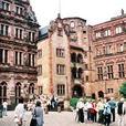 ドイツ『ハイデルベルグ城』
